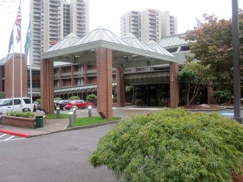 PSU University Hall