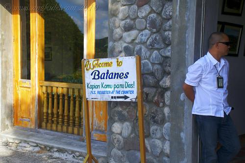 Basco Airport (Batanes)