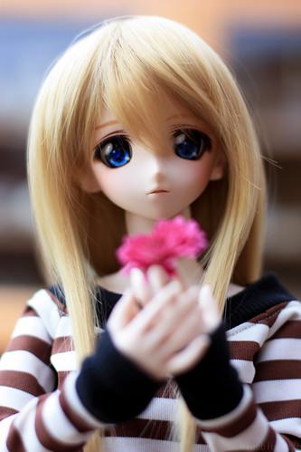 Angelic Shizuko