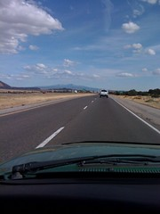 Road to Gallup
