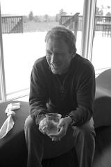 Kevin Starr, Director of the Rainer Arnhold Fellows Program
