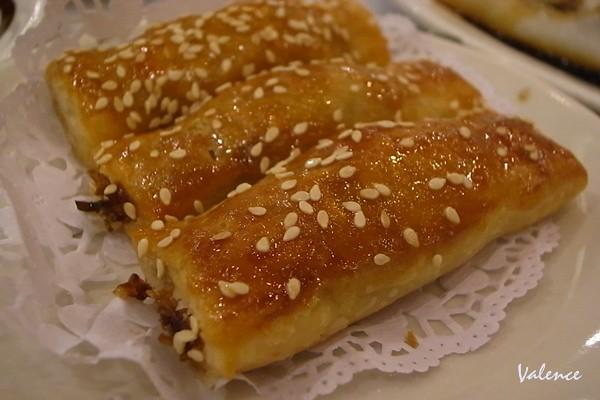 香港美食:稻香港式點心 – Valence。美好的意外