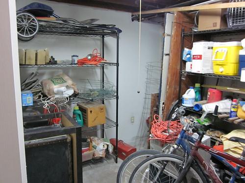 true basement
