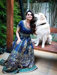 Indian Actress Ramya Hot Sexy Images Set-2  (91)