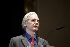 Julian Assange (WikiLeaks)@HITBSecConf2009 KL
