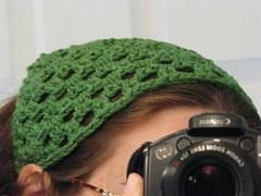 Crochet Kercheif