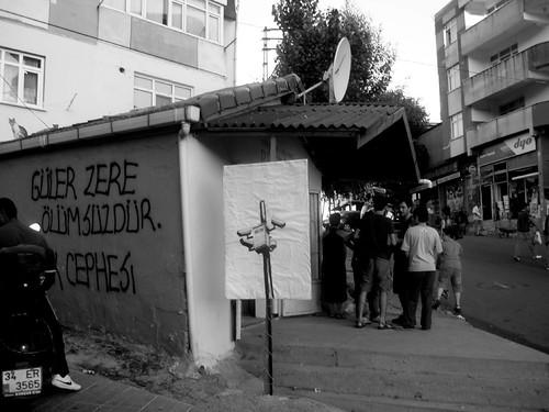 Gulensu_expo (23) por Performances Actions Work Shops Etcetera.