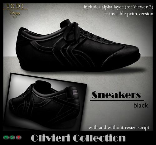 Olivieri-black