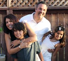 Krynsky Family Summer 2010