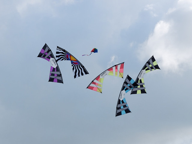 Eggerdon Hill Kite Festival 2010_9