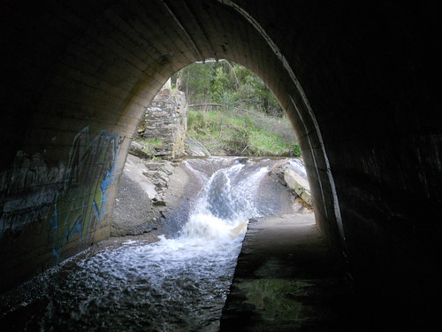 Cox Creek Tunnel