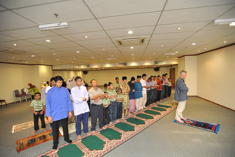 AsiaWorks Foundation Iftar-191