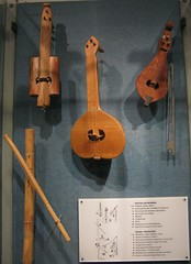 Children's musical instruments