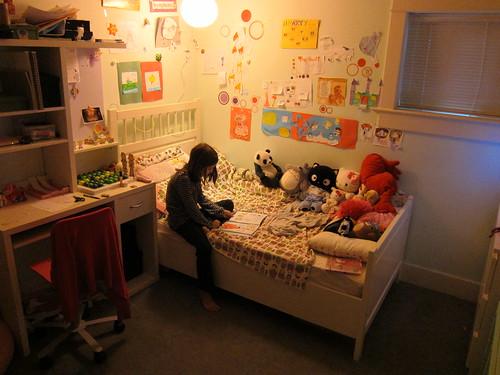 Sym's Room