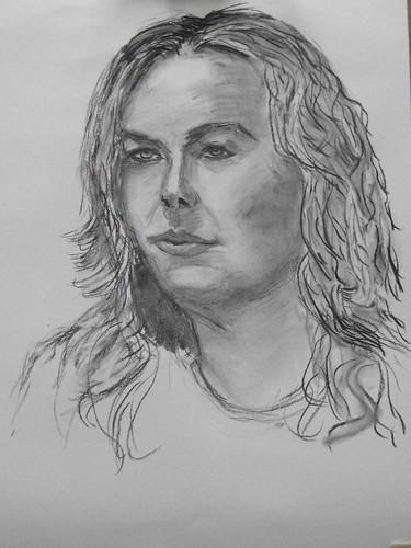 Portrait Course 2010-10-18 # 6