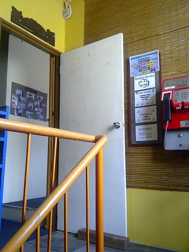 Dónde dormir y alojamiento en Kuala Lumpur (Malasia) - Pondok Lodge Hostel.