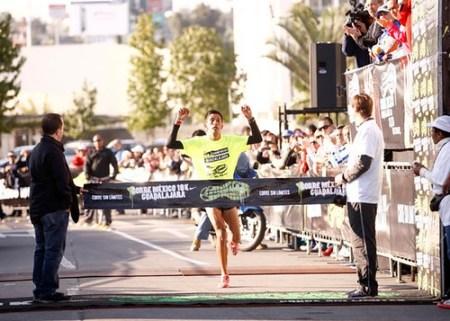 Resultados carrera Nike corre Mexico en Guadalajara y Monterrey