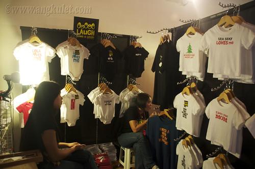 Lalaughka (Global Pinoy Bazaar 2010)