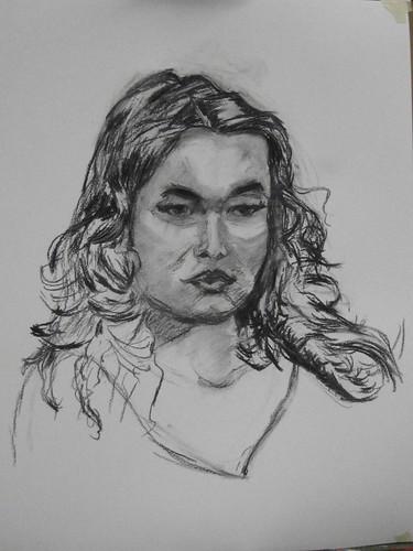 Portrait Course 2010-11-29 # 4