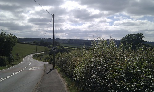 Yarcombe, Devon