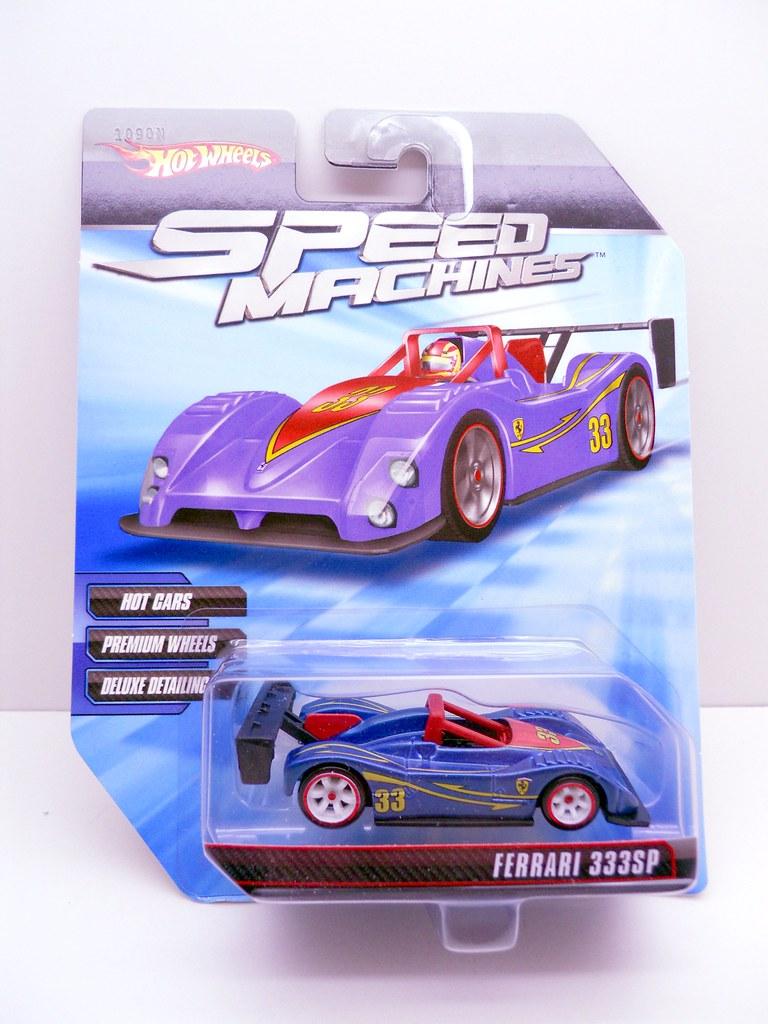 hws speed machines ferrari 333sp (1)