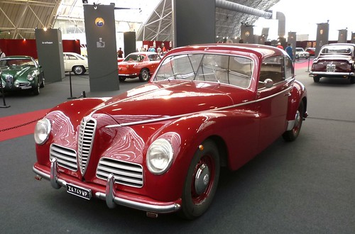 Alfa Romeo 2500