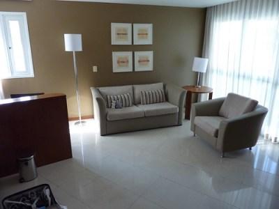 Sheraton Barra Rio de Janeiro Brazil Room 123 (2)