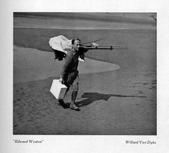 """Edward Weston"" by Willard Van Dyke,..."