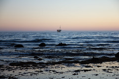Santa Barbara's offshore drilling