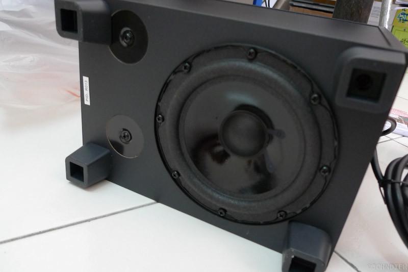 Logitech X-540 - 16