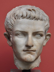 Ny Carlsberg Glyptotek – Emperor Caligula