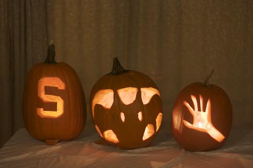 pumpkin fest 2010