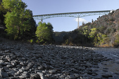 American River Canyon