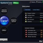 Advanced SystemCare v3.7.2
