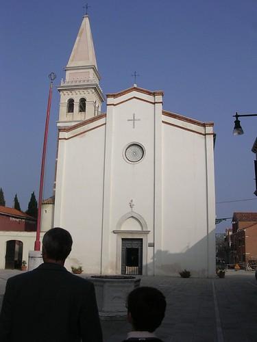 Malamocco  Venice Wiki la guida collaborativa di Venezia