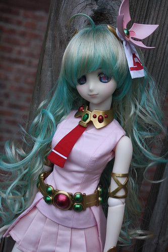 40/365 Nia Dollfie Dream