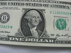 One Dollar by rychlepozicky.com