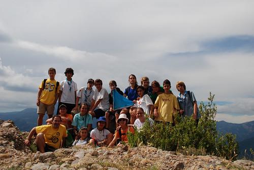Campaments Esplai Natzaret Vall d'Ora 2010 (13)