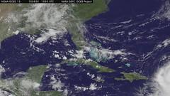 NASA Satellite Captures Hurricane Earl on Sept...
