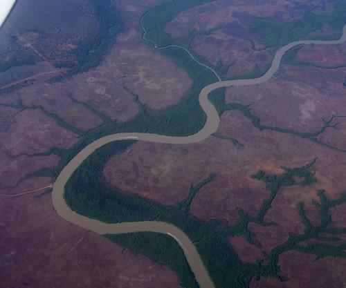 A Kakadu River