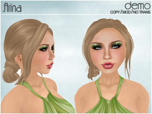 DecoyHair-Arina