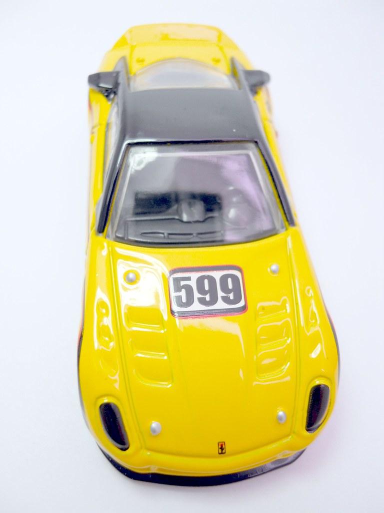 hws speed machines Ferrari 599XX (3)