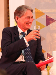 Rt Hon Philip Hammond MP - Secretary of State ...
