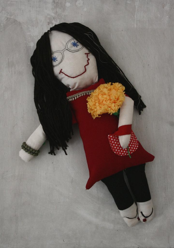 [m] puppet