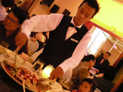 Leo's wedding 2 - The banquet 2