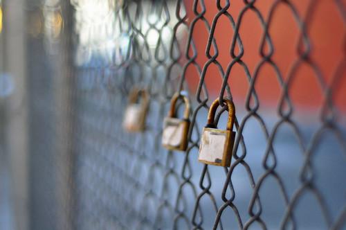 734 Locks