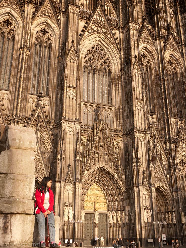 Catedral - fachada