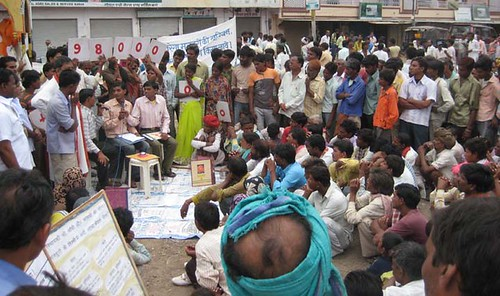 Pics from the yatra - 19th Sep 2010 - 4