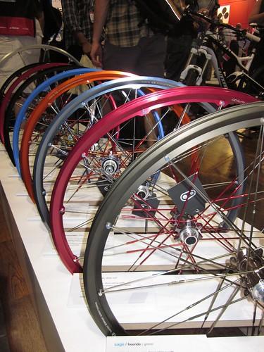 Interbike 2010 Las Vegas