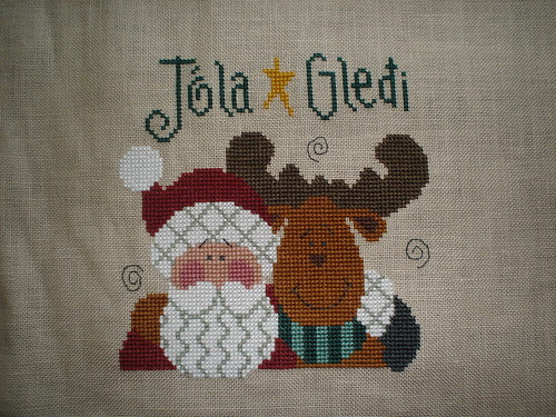 By Golly - Be Jolly